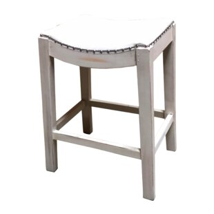 Angeline 26 Bar Stool (Set of 2) Union Rustic
