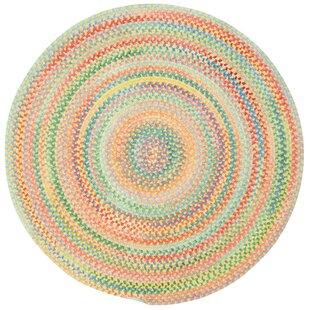 Melanie Variegated Area Rug byViv + Rae