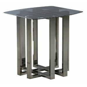 Andrus End Table Top by Mercer41