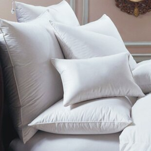 Bernina Down and Feathers Pillow