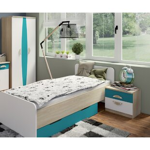Margarita 3 Piece Bedroom Set By Isabelle & Max