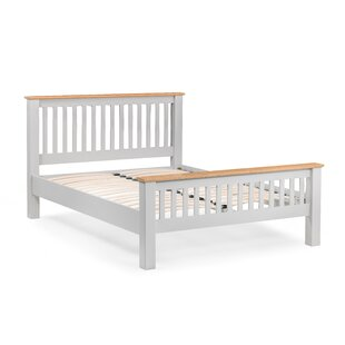 Port Mahon Bed Frame By Beachcrest Home
