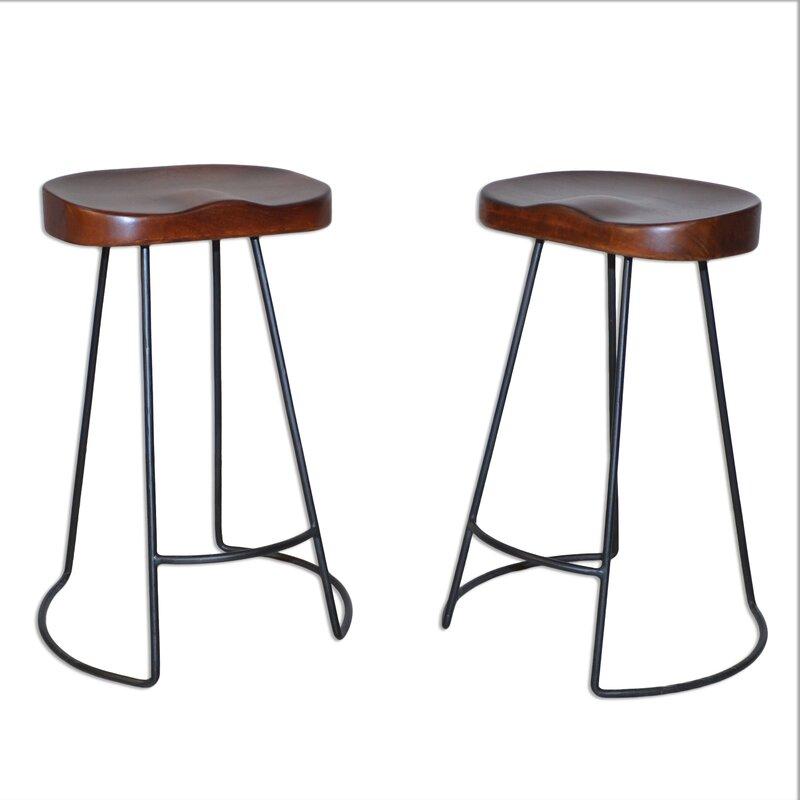 Amazing Barraute Bar Counter Stool Creativecarmelina Interior Chair Design Creativecarmelinacom