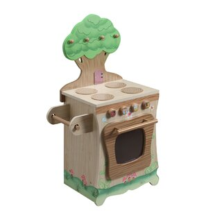 Read Reviews Forest Kitchen Stove Appliance ByTeamson Kids