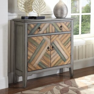Engle 2 Door Accent Cabinet by Bungalow Rose