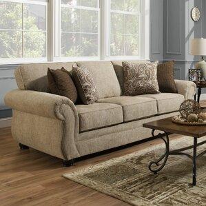 Vicki Sofa by Darby Home Co