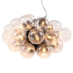 20 Clear Fairy Light By The Seasonal Aisle