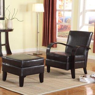 Strayer Armchair by Latitude Run