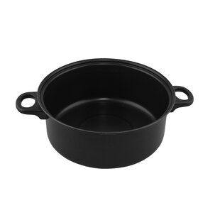 American Dream 6.5 Liter Non-Stick Deep Fryer with Lid