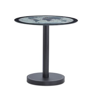 Dina End Table by Williston Forge