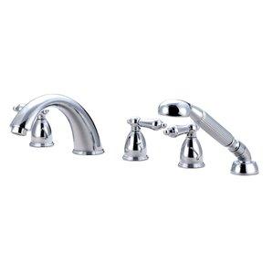 5 Hole Bathtub Faucets You\'ll Love   Wayfair