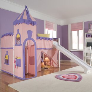Waymire Twin Loft Bed by