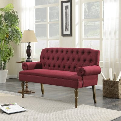 Entryway Red Benches You Ll Love In 2019 Wayfair