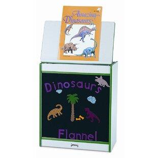 Shopping for Flannel Big Book Display Folding Board Easel ByJonti-Craft
