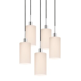 Tyler 5-Light Pendant by O..