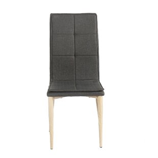 Urias Upholstered Dining Chair (Set of 4)..