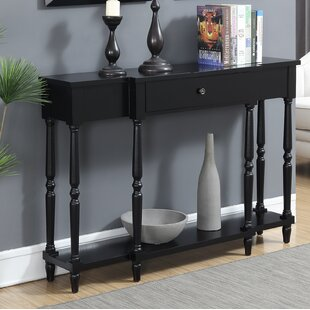 Great Price Clarkton Console Table By Lark Manor