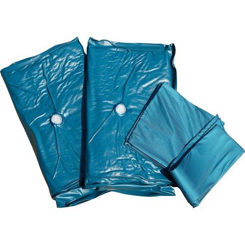 Mono-Wasserbettmatratze mittel beruhigt | Schlafzimmer > Betten > Wasserbetten | Caracella