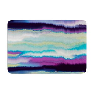 Nina May Artika Memory Foam Bath Rug