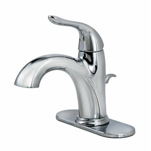 Oakbrook Collection Standard Bathroom Faucet
