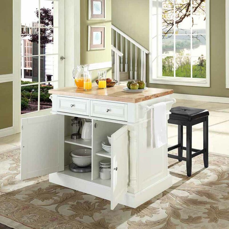 island pc barstools pennington kitchen including p set