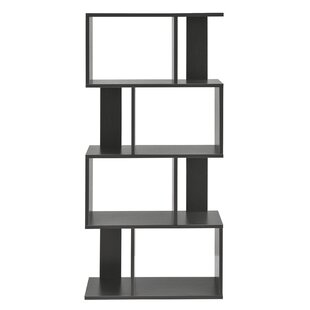 Mickle Bookcase By 17 Stories