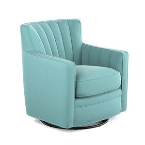 doran swivel armchair