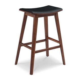 Terra 26 Bar Stool (Set of 2) Eco Ridge Bamax