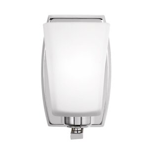 Winston Porter Celina 1-Light Bath Sconce