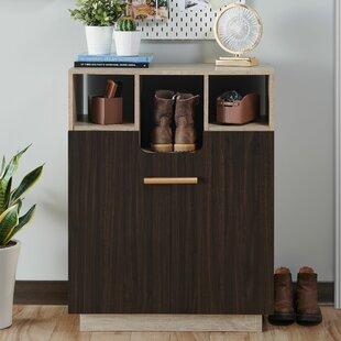 Shoe Storage Cabinet ByBrayden Studio