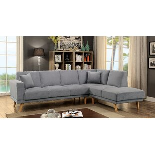 Tranquillo Sectional by Langley Street Amazing