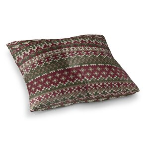 Mollien Floor Pillow