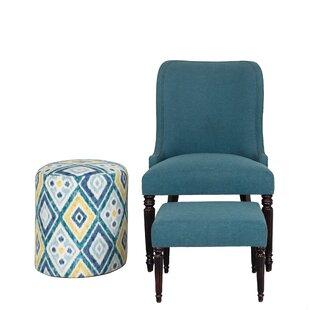 Darby Home Co Addington Wingback Chair