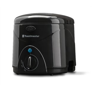 1 Liter Deep Fryer by Toastmaster Coupon