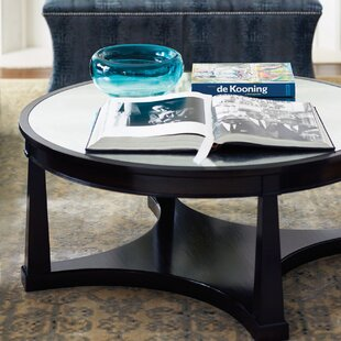 Sutton House Coffee Table By Bernhardt