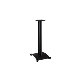 Steel 34 Fixed Height Speaker Stand
