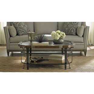 Sofitel Coffee Table with Tray Top