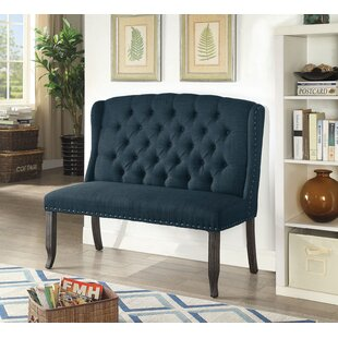 Darby Home Co Tennessee Contemporary Bench