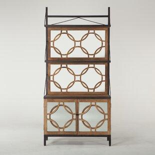 Mont Pierre Standard Bookcase by World Interiors