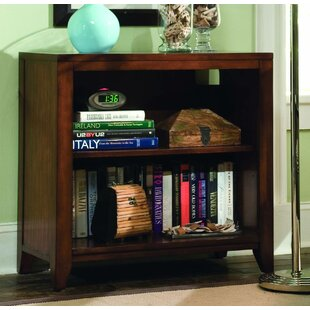 Danforth Low Standard Bookcase