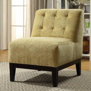 Wrought Studio Batie Slipper Chair