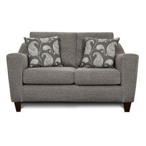 Darby Home Co Harmen Loveseat Image