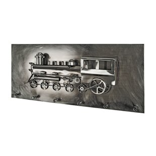 Wolsingham Wall Mounted Coat Rack By Williston Forge