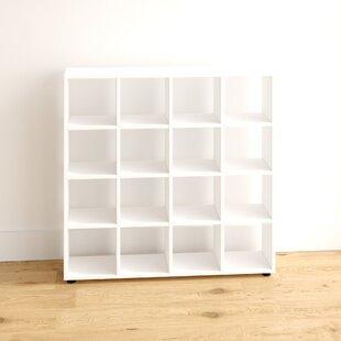 Ikard Shelf Rack Stand By Brayden Studio