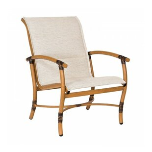 Woodard Glade Isle Sling Patio Chair
