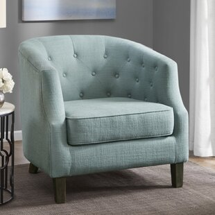 Save & Aqua Accent Chair | Wayfair.ca