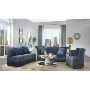 Leaman Configurable Living Room Set by Rosdorf Park