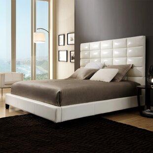 Kingstown Home King Kingstown Upholstered Panel Bed