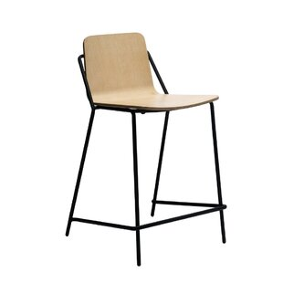 Sling 24'' Bar Stool by m.a.d. Furniture