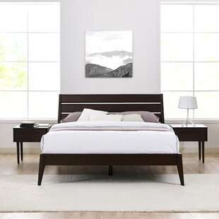 Greenington Sienna Platform Bed